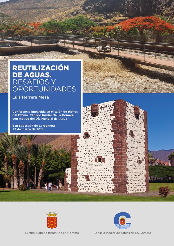 Consejo Insular de Aguas de La Gomera
