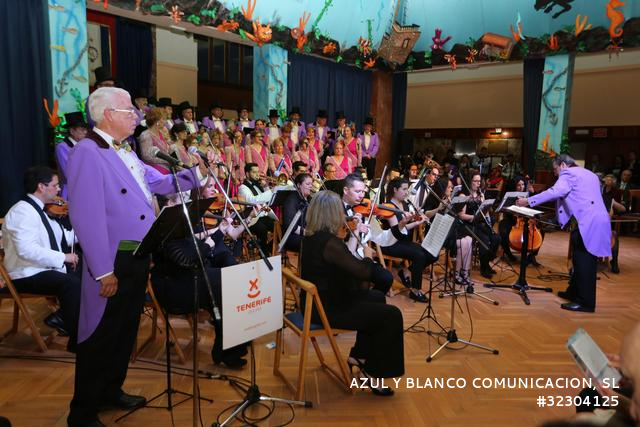 Carnaval Círculo de Amistad XII de Enero