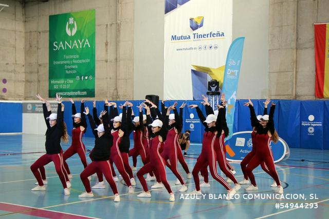 Tenerife Urban Dance