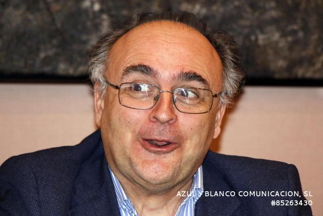 José Luis Martín Ovejero, abogado