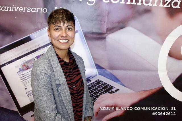 María José Pérez, futbolista
