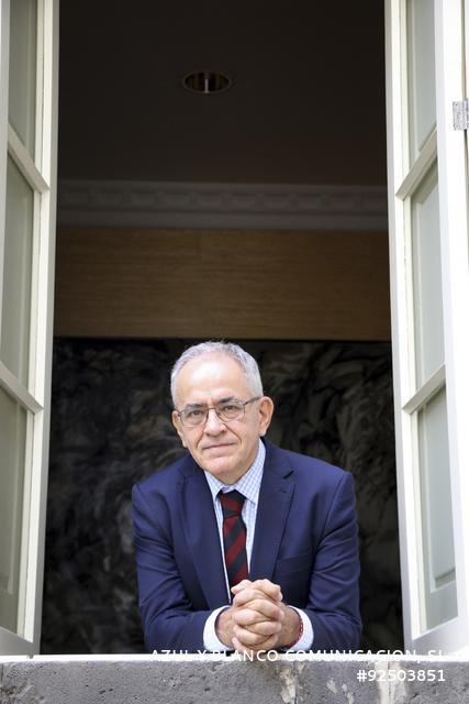 Daniel Cerdán Elcid, Comisionado de Transparencia